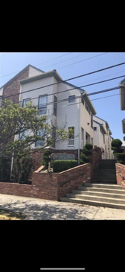Ocean City Condo/Townhouse For Sale: 800 9th Street #102