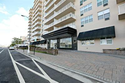Margate Condo/Townhouse For Sale: 9400 Atlantic Ave #201