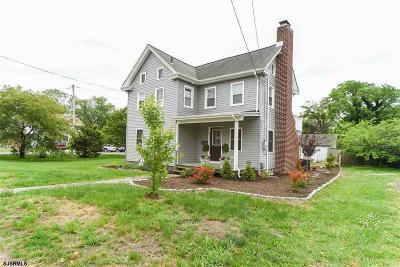 Northfield Single Family Home For Sale: 408 Shore Rd Road