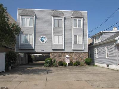 Margate Condo/Townhouse For Sale: 22 S Washington Ave #2