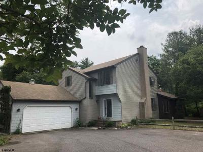 Palermo Single Family Home For Sale: 6 Stephen Dr