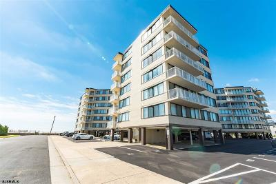 Longport Condo/Townhouse For Sale: 111 S 16th Ave Unit # 220 #220