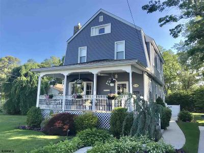 Northfield Single Family Home For Sale: 226 Mt Vernon Ave