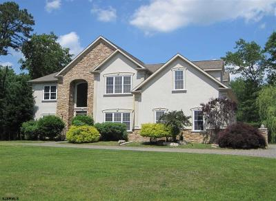 Port Republic Single Family Home Undercontract-Cont Toshow: 6 Holly Creek Road
