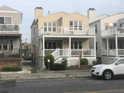 Ocean City Condo/Townhouse For Sale: 1231 Haven Ave #2