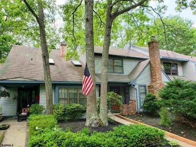 Smithville Single Family Home For Sale: 7 S Quail Hill Blvd