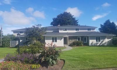 Linwood Single Family Home For Sale: 1450 Franklin Blvd