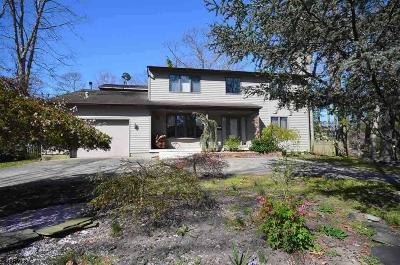 Linwood Single Family Home For Sale: 303 Schoolhouse Dr