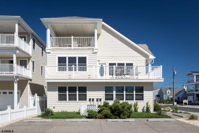 Brigantine Condo/Townhouse For Sale: 350 40th Street #6