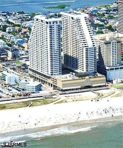 Atlantic City Rental For Rent: 3101 Boardwalk 1007-1