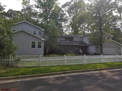 Linwood Single Family Home For Sale: 103 Belhaven Ave