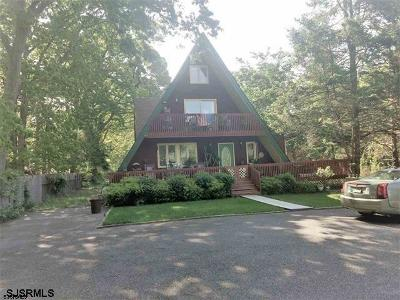 Northfield Single Family Home For Sale: 2318 New Road