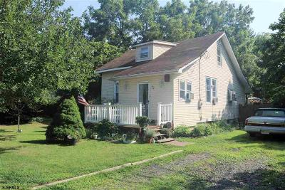 Northfield Single Family Home For Sale: 418 Northfield Ave