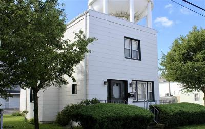 Ocean City Single Family Home For Sale: 727 Moore Avenue