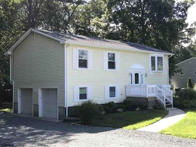Absecon Single Family Home For Sale: 15 Cordova Dr