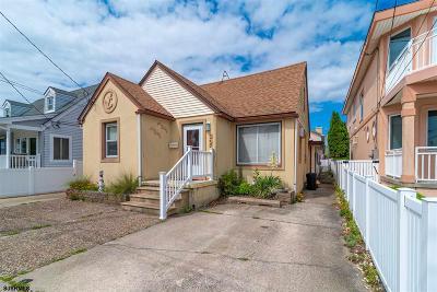 Wildwood Crest NJ Multi Family Home For Sale: $539,900