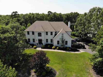 Egg Harbor Township Single Family Home For Sale: 223 Granville Cir
