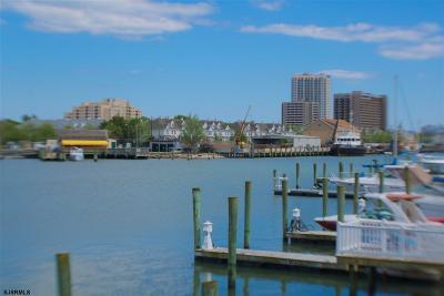 Atlantic City Single Family Home For Sale: 851 N Massachusetts Ave
