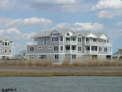 Somers Point Condo/Townhouse For Sale: 16 Neptune Dr #16