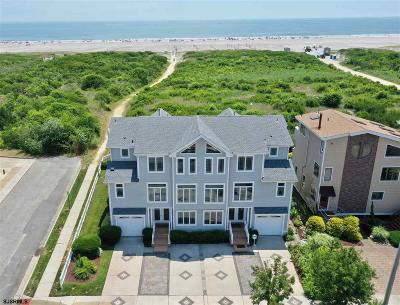 Brigantine Single Family Home For Sale: 3700 Ocean Ave Unit B