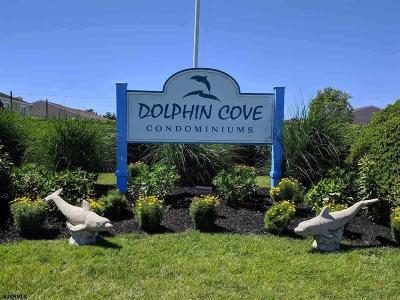 Brigantine Condo/Townhouse For Sale: 4901 Harbor Beach Blvd #N-19