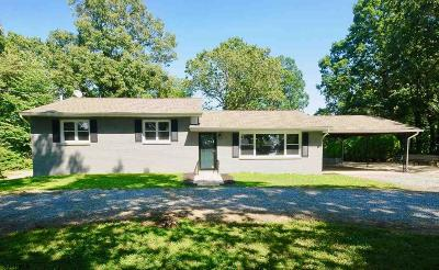 Millville Single Family Home For Sale: 31 Inglewood Ave
