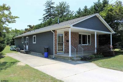 Northfield Single Family Home For Sale: 2322 Cedarbridge Road