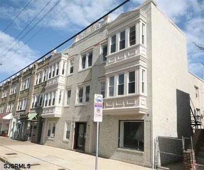 Atlantic City Multi Family Home For Sale: 3818 Ventnor Ave