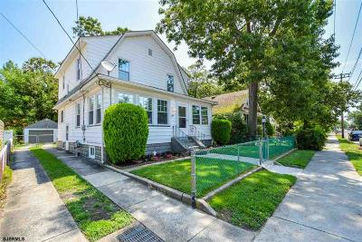 Northfield Single Family Home For Sale: 317 Jackson Ave