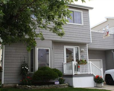 Ventnor Heights Single Family Home For Sale: 708 N Victoria Ave
