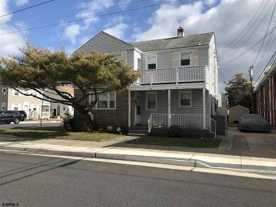 Margate Condo/Townhouse For Sale: 214 N Harding Ave #A