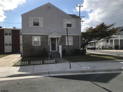 Margate Condo/Townhouse For Sale: 214 N Harding Ave #B