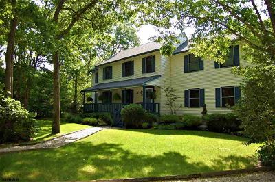 Egg Harbor Township Single Family Home For Sale: 15 Princeton Ave