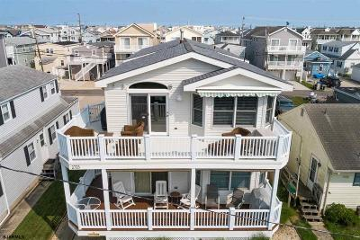 Ocean City Condo/Townhouse For Sale: 2723 Haven Ave #2723
