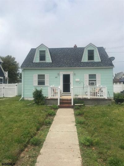 Northfield Single Family Home For Sale: 807 Shore Rd