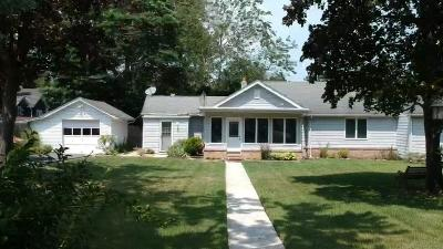 Northfield Single Family Home For Sale: 119 E Vernon Ave