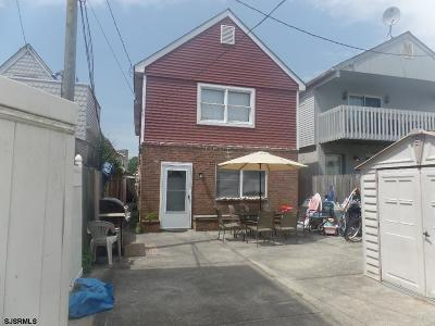 Margate Single Family Home For Sale: 12 S Adams Ave