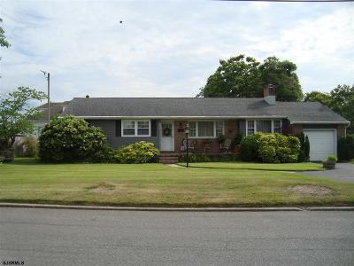 Northfield Single Family Home For Sale: 510 Banning Ave