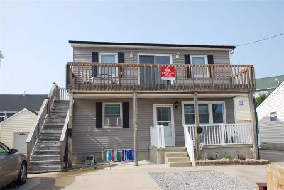 Brigantine Condo/Townhouse For Sale: 109 Quay Blvd Blvd #2