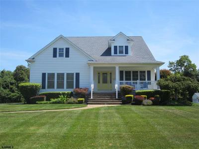 Palermo Single Family Home For Sale: 23 Queen Anne Ct