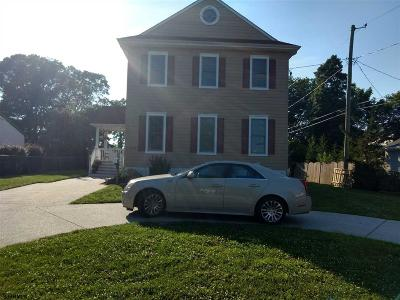 Somers Point Single Family Home For Sale: 235 Sunny Ave