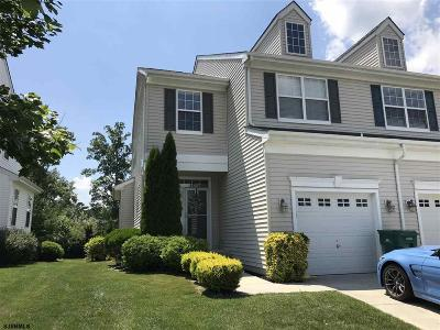 Mays Landing Single Family Home For Sale: 81 Meadow Cir