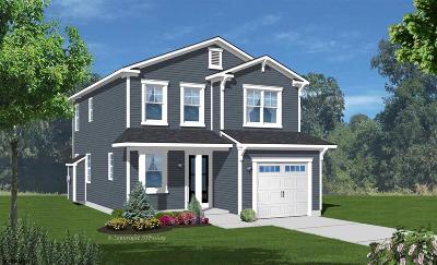 Northfield Single Family Home For Sale: 41 E Oakcrest Ave.