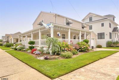 Longport Single Family Home For Sale: 2 S Colgate Ave