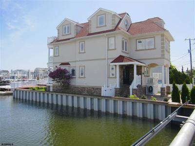 Ocean City Single Family Home For Sale: 21 W 17th
