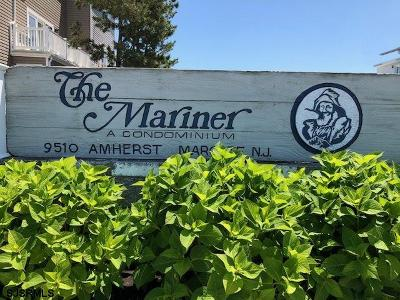 Margate Condo/Townhouse For Sale: 9510 Amherst Ave #108