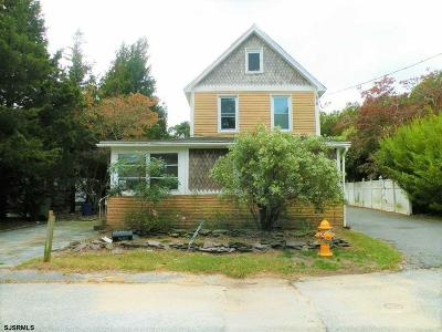 Egg Harbor Township Single Family Home For Sale: 205 Central Ave