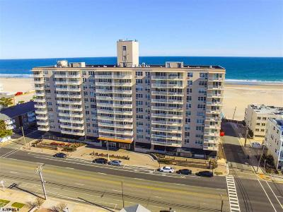 Margate Condo/Townhouse For Sale: 9400 Atlantic Ave #404