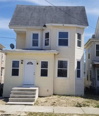 Millville Single Family Home For Sale: 105 N Fifth Street