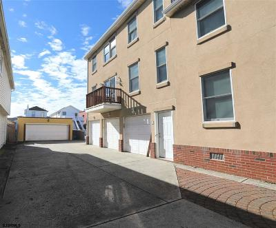 Margate Condo/Townhouse For Sale: 10 N Adams Ave #3